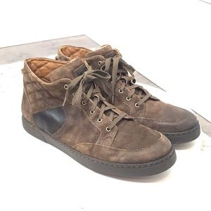 Born Chukka Boots Size 13 Men's